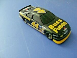 #44 - BOBBY HILLIN - BUSS FUSES FORD - 1994 Racing Champions 1:64 CAR - LOOSE !!