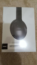 Brand New Bose QuietComfort 35 (Series II) Wireless Headphones