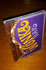 WILLY WONKA & THE CHOCOLATE FACTORY Bluray rare digipack US import region a free