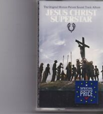 Jesus Christ Superstar-Music Cassette