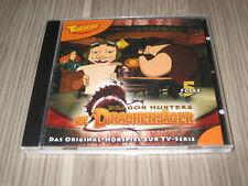 CD Dragon Hunters Die Drachenjäger 5 Hörspiel zur TV Serie