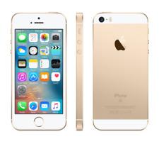 4.0'' Apple iPhone SE 16GB Unlocked Verizon 12MP Dual-core Smartphone Gold