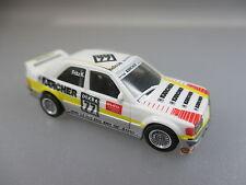"""Herpa: Motorsport Mercedes 190e 2,6-16 """"Kärcher"""" N. 77 (pkw-k12)"""