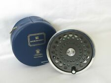 HARDY MARQUIS SALMON NO 2 REEL SPARE SPOOL   IN ITS HARDY POUCH