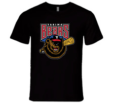Yakima Bears Northwest League Minor League Baseball T-Shirt