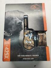 Sportdog Field Trainer 425X Gun Dog Bird Hunting Transmitter Pheasant Quail