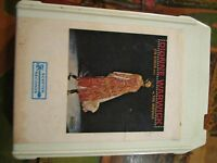 """DIONNE WARWICK """"ON STAGE AND IN THE MOVIES"""" 8 TRACK TAPE~"""