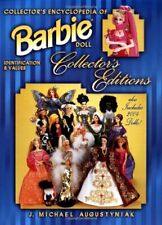 Collector's Encyclopedia of Barbie Doll Collector's Editions: Identification…