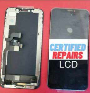 LCD Display Touch Screen Digitizer Assembly Replacement for iPhone X