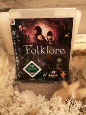 Folklore (Sony PlayStation 3, 2007)