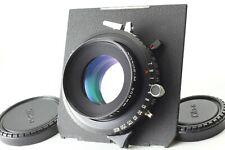 【TOP MINT】 Nikon Nikkor M 300mm f9 Copal1 Shutter Lens Large Format Fr Japan 165