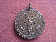 """Imperio alemán medalla """"nan-hung-men"""" rara vez!"""
