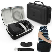 Travel Carrying Storage Bag Case for Oculus Quest VR Headset &Touch Controllers