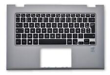 Dell Inspiron 13 7347 7348 7359 Palmrest FRENCH Backlit Keyboard V5CHP MMYV4