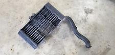 Honda CB-1 CB400F NC27 Wasserkühler, Kühler, Lüfter, Ventilator Radiator, Cooler