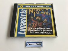 Monkey Island 2 - PC - FR