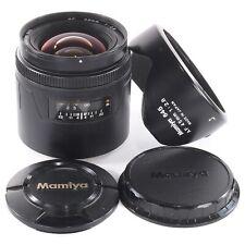 Mamiya 645 AF 45mm 1:2.8 for Mamiya AF AFD II III and Phase One 645DF DF+ (1403)