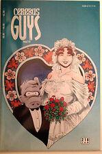 Cerebus #219 VF+/NM- 1st Print Free UK P&P Aardvark-Vanaheim Comics