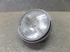 CUSTOM BOBBER BIKE HEADLIGHT WITH HOUSING GREAT FOR PROJECT
