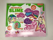 Nickelodeon Jojo Siwa Be-You-tiful Slime Super-Cute Creations