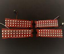 XY Ford Falcon / GT LED tail light conversion kit