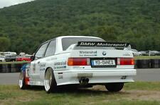 BMW 3 SERIES M3 E30  REAR ROOF SPOILER