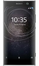 Sim Free Sony Xperia XA2 5.2 Inch Full HD 3GB 32GB Android Mobile Phone - Black