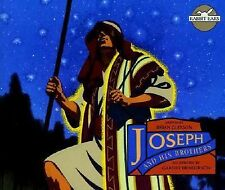 Joseph and His Brothers (Rabbit Ears Books)