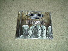 BANGALORE CHOIR - METAPHOR - AOR HEAVEN - CD ALBUM - NEW & SEALED