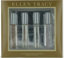 Ellen Tracy by E.Tracy for Women Rollerball Collection - 4pc 0.33oz each - SW