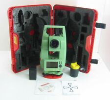 """Leica Tcr410C 10"""" Total Station Only, For Surveying, 1 Month Warranty"""