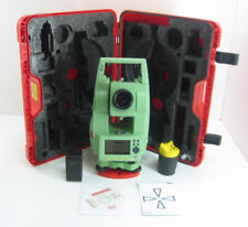 "LEICA TCR410C 10"" TOTAL STATION ONLY, FOR SURVEYING, 1 MONTH WARRANTY"