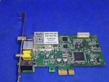 DELL HAUPPAUGE WINTV-HVR-1200 DVB-T DVB-S MULTI-PAL PCIe REV:J3F5 #GK3452