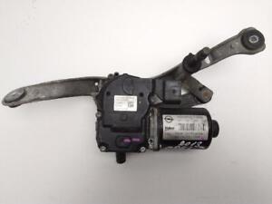 OPEL ZAFIRA 2013 WINDSCREEN WIPER MOTOR W000027366 / 10698027