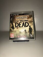 The Walking Dead: A TellTale Game Series (Sony PlayStation 3, 2012)