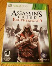 Assassin's Creed: Brotherhood Microsoft Xbox 360