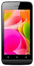 Intex Aqua 4g Mini phone| 4G Volte | Dual Sim | Marshmallow 6.0 |4G phone| BLACK