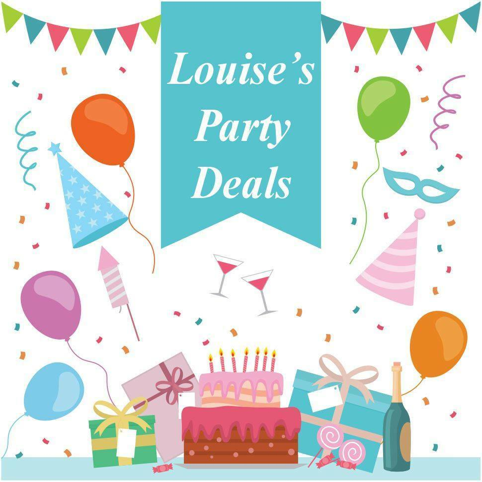 LouisesPartyDeals