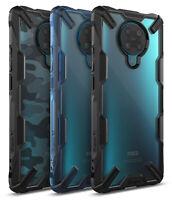 For Xiaomi POCO F2 Pro / Redmi K30 Pro Case | Ringke [FUSION-X] Shockproof Cover