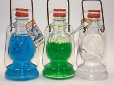 Nannerl LIQUEUR Set 3 X MINI BOTTIGLIE BOTTLE miniature bottela raramente Austria