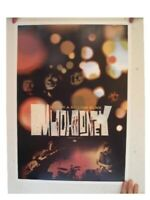Mudhoney Poster Under A Billion Suns