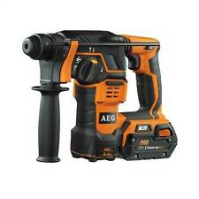 AEG Akku Bohrhammer  BBH 18 mit 2x3.0 Ah Akkus    49354082 75
