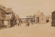 rp14402 - High Street , Kirbymoorside , Yorkshire - photo 6x4