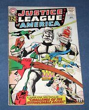 Justice League of America #15 Nov 1962