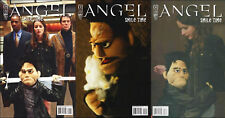 photo variant ANGEL SMILE TIME 1 2 3 IDW JOSS WHEDON