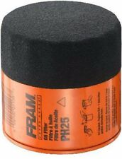 Fram PH25 Oil Filter 69-78 Pontiac Firebird