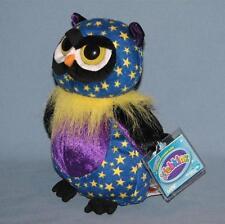 Webkinz Midnight Owl  NWT  **Speedy Shipping & Super Service**Smoke-Free** =D