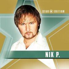 Nik P. Same ('Star Edition', 2008) [CD]