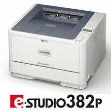 Toshiba e-Studio 382P Laser Printer,38PPM,USB,Network,10K Prints,WARRANTY