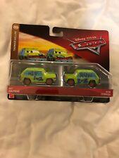 Mattel Disney Pixar Cars 3 Hit & Run